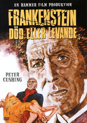 Frankenstein död eller levande poster