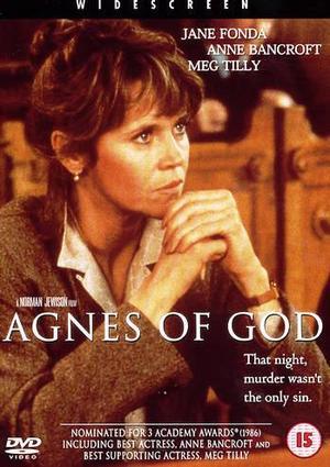 Agnes av Gud poster