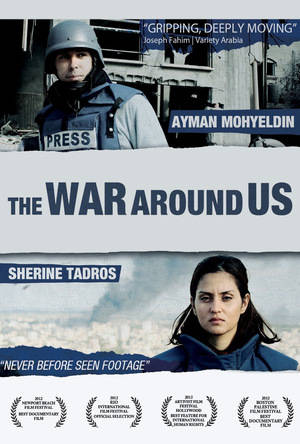 The War Around Us poster