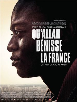 May Allah Bless France! poster