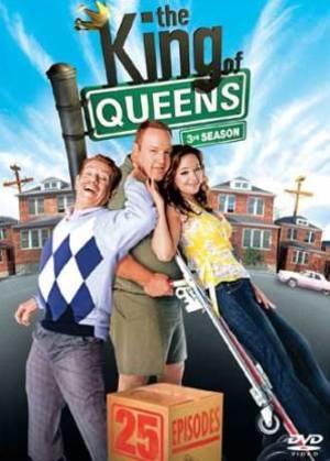 Kung av Queens poster