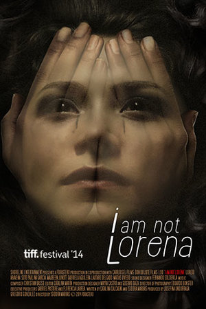 I Am Not Lorena poster