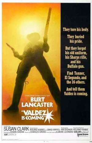 Valdez poster