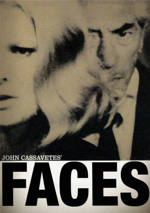 Faces poster