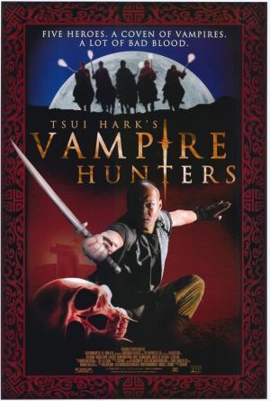 The Era of Vampires poster