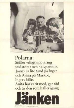 Jänken poster