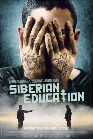 Siberian Education poster