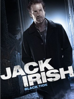 Jack Irish 2: Black Tide poster