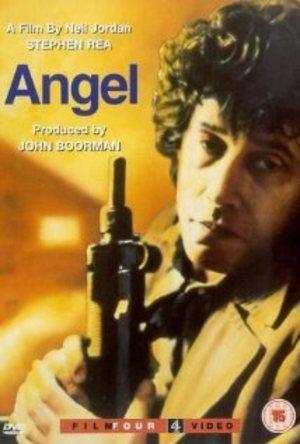 Angel - sista natten poster