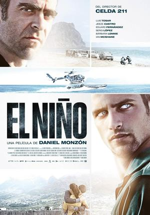 El Nino poster