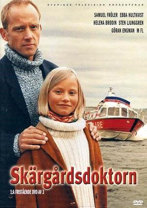 Skärgårdsdoktorn poster