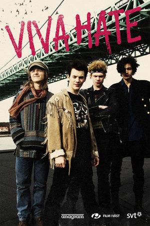 Viva Hate poster