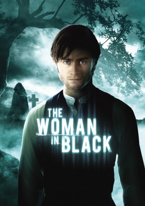 The Woman in Black poster