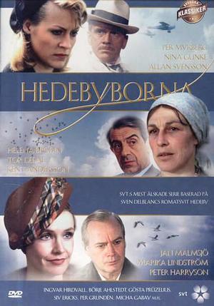 Hedebyborna poster