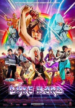 Dyke Hard poster