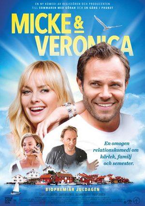 Micke & Veronica poster