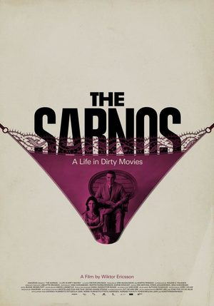The Sarnos - A Life In Dirty Movies poster