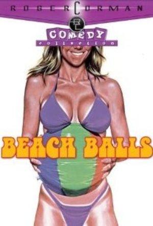 Beach Balls poster