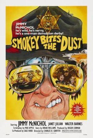 Ge järnet Smokey! poster