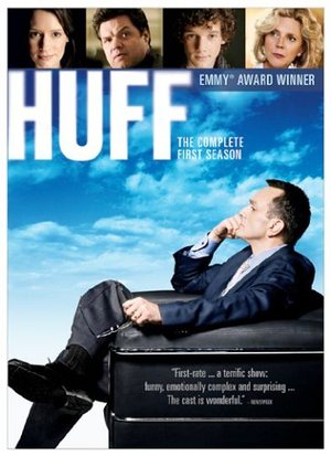 Huff poster