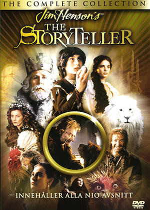 Jim Henson's The Storyteller poster