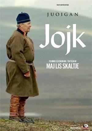 Jojk poster