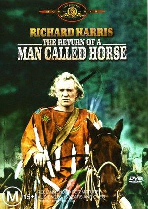 Horse återvänder poster