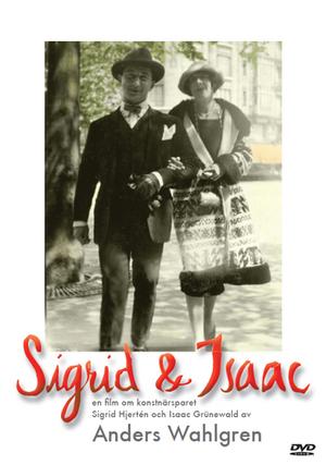 Sigrid & Isaac poster