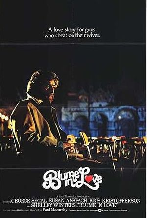 Blume In Love poster