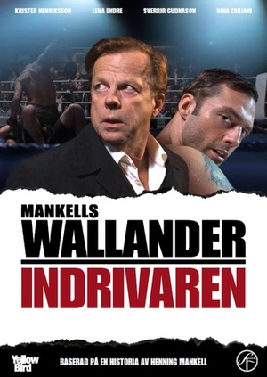 Wallander - Indrivaren poster