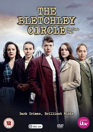 Bletchley Circle poster