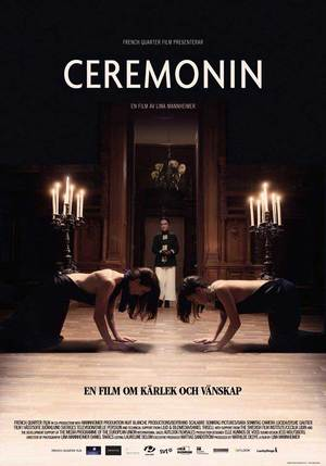 Ceremonin poster