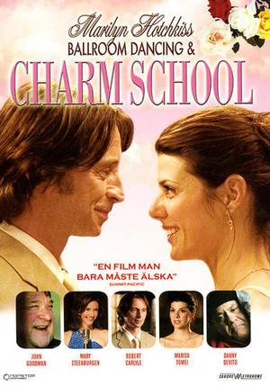 Charm School poster