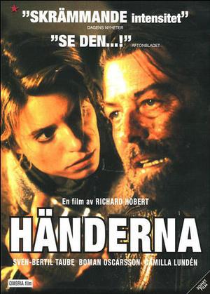 Händerna poster