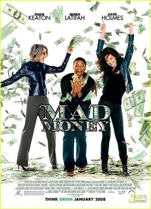 Mad Money poster