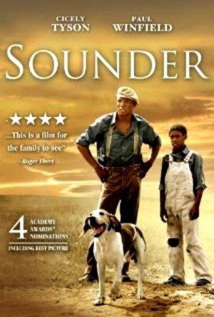 Sounder poster
