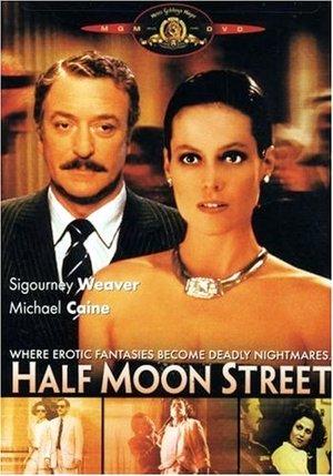 Half Moon Street poster