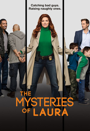 The Mysteries of Laura poster