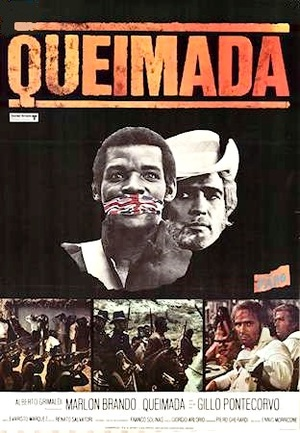 Queimada! poster