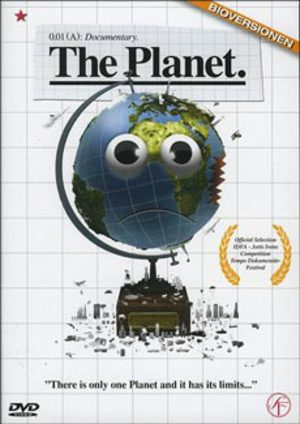 The Planet poster