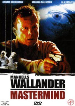 Wallander: Mastermind poster
