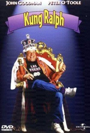 Kung Ralf poster