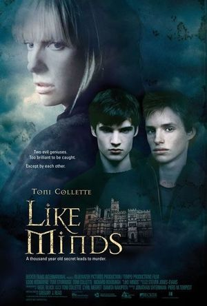 Like Minds poster