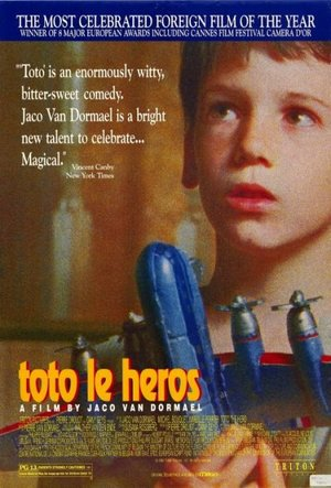 Totos bedrifter poster