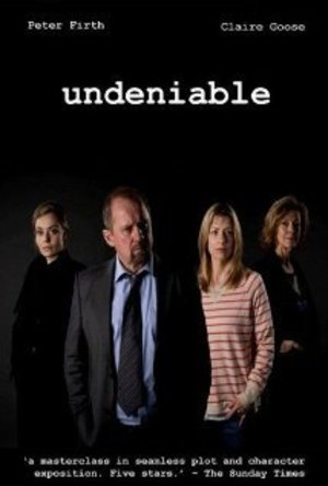 Undeniable poster