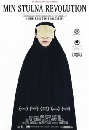 Min stulna revolution poster
