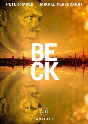 Beck - Familjen poster
