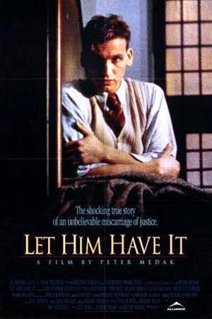 Let Him Have It poster