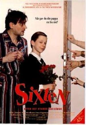 Sixten poster