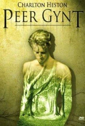 Peer Gynt poster
